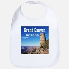 Grand Canyon Bib