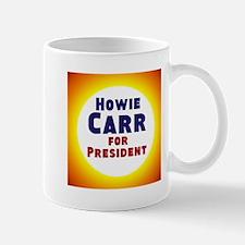 Howie Carr Mugs