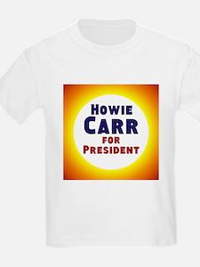 Howie Carr T-Shirt