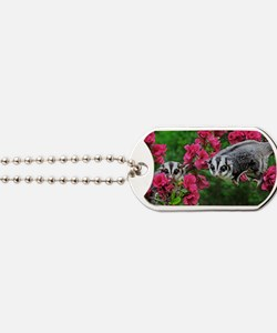 Flowers #13 Part 2 Dog Tags