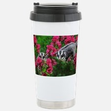 Flowers #13 Part 2 Travel Mug