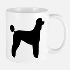 Standard Poodle Mug
