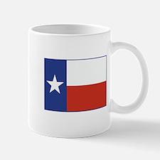 Flag Of Texas Mug