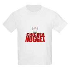 Unique Chicken nugget T-Shirt