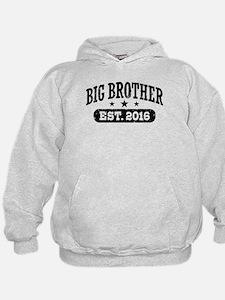 Big Brother Est. 2016 Hoodie
