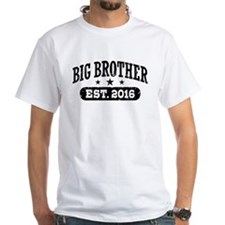 Big Brother Est. 2016 Shirt
