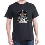 Conte Family Crest  Dark T-Shirt