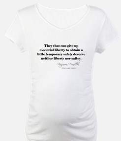 Liberty Quote Shirt