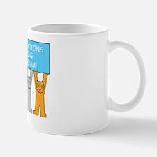 Congratulations on passing CPA exam Mug