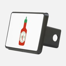 Hot Sauce Hitch Cover