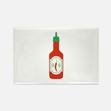 Hot Sauce Magnets