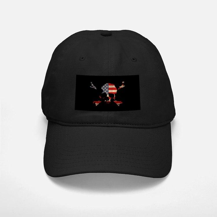 Scalawag USA Baseball Hat