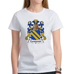 Constantin Family Crest Women's T-Shirt