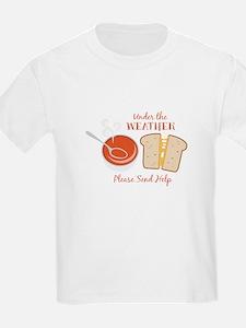 Please Send Help T-Shirt