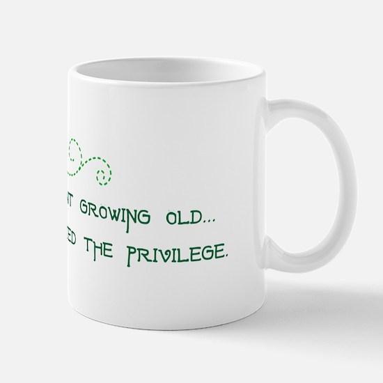 Irish Blessing 3 Mug