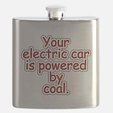 Coal Flask