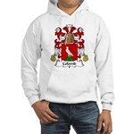 Colomb Family Crest Hooded Sweatshirt