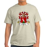 Colomb Family Crest Light T-Shirt