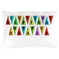 Occupational Therapist Pillow Case