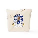 Cochet Family Crest Tote Bag