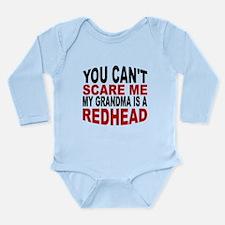 My Grandma Is A Redhead Body Suit