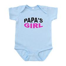 Papas Girl Body Suit