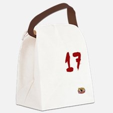 SO17 Canvas Lunch Bag