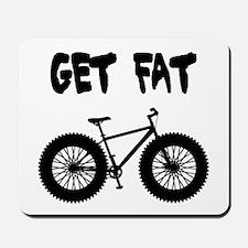 GET FAT-FAT BIKES Mousepad