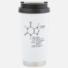 caffeine: Chemical structure and formula:coffee Tr