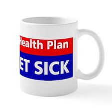 Rebublican Health Plan Mug