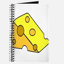 Cheese Journal
