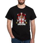 Cholet Family Crest  Dark T-Shirt