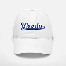 Woody (sport-blue) Baseball Baseball Cap