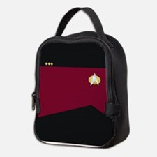 Star Trek: TNG Red Commander Neoprene Lunch Bag