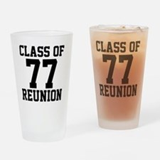 Unique Holiday ideas Drinking Glass