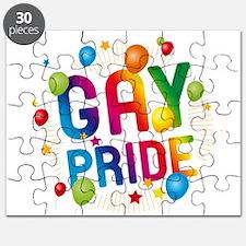 Gay Pride Celebration Puzzle