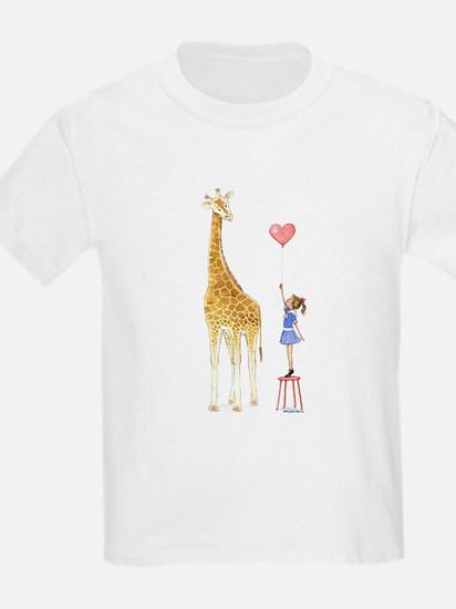 Funny Giraffe T-Shirt