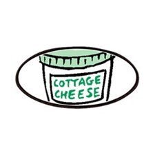 Cottage Cheese Patch