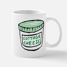 Cottage Cheese Mugs