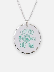 California Surf Team Necklace