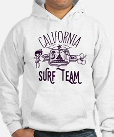 California Surf Team Hoodie