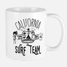 California Surf Team Mug