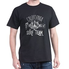 California Surf Team T-Shirt