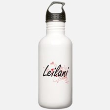 Leilani Artistic Name Water Bottle