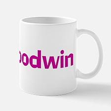 Mrs. Goodwin  Mug