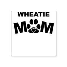 Wheatie Mom Sticker