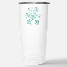 California Surf Team Travel Mug