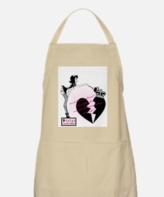 Sexy French Maid BBQ Apron