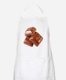 Chocolate Apron