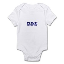 Katmai National Park Infant Bodysuit